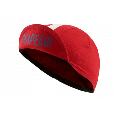 chapeau_cotton_cap_grosgrain_devon_red_c1226_front